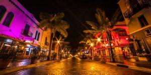 Visit Fort Myers. Foto: Hermann Niesig