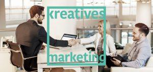HNMC Kreatives Marketing im Autohandel