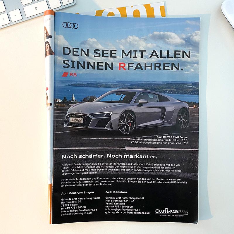Graf hardenberg texte