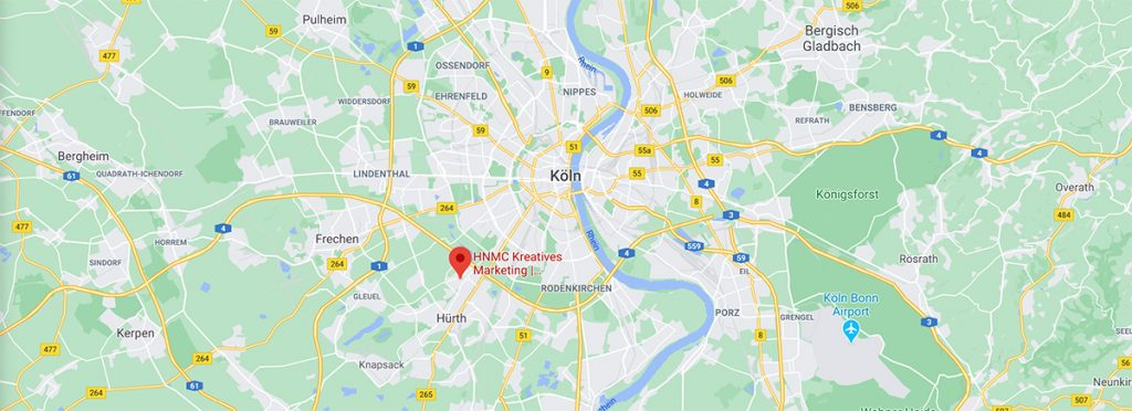 HNMC Mietstudio in Hürth