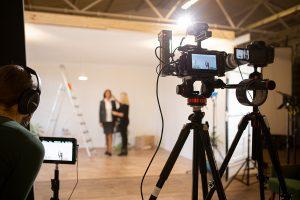 Film- & Videoproduktion