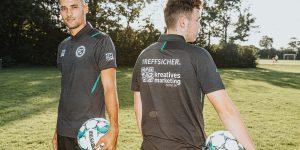 HNMC sponsort FC Steisslingen