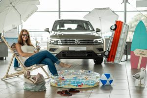 HNMC Marketing im Autohandel
