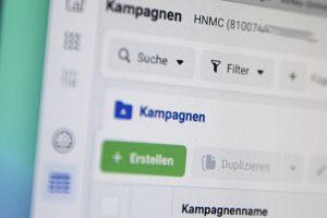 HNMC Facebook Business Werbecenter